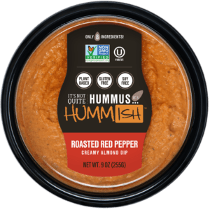 Roasted Red Pepper